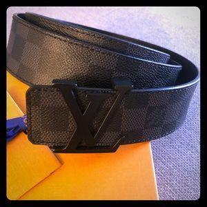 Other - Louis Vuitton men's belt